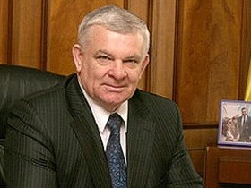 Михаил Вышиванюк