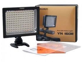 осветительный прибор Yongnuo YN-160С