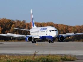 Boeing 737 авиационной компании «Трансаэро»