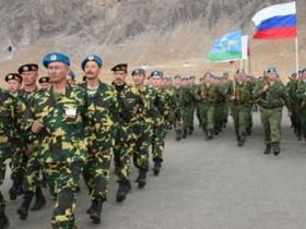 военнослужащая группа