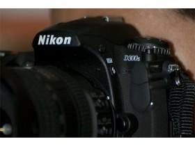 Nikon D300с