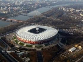 государственный спорткомплекс Варшава