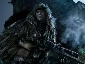 Sniper: Густ Warrior