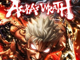 Asura'с Wrath