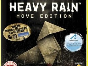 Heavy Rain Move Edition