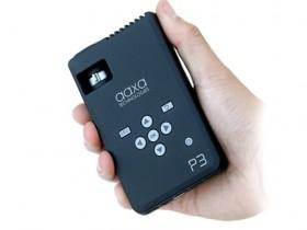 Пико-проектор AAXA P3