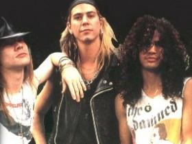 Guns N Roses,