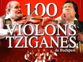 Будапештский Кочевой Симфонический Оркестр