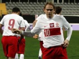 сборная Польши