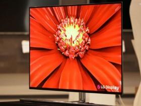 OLED-панель,LG