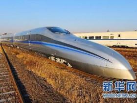 быстрейший поезд