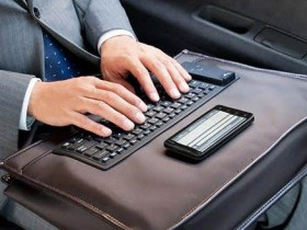 клавиатура Sanwa SKB-BT14