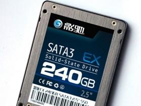 SSD-накопители Razor EX