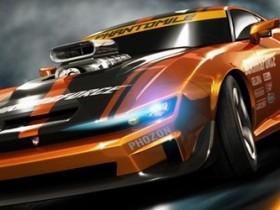 Ridge Racer: Unbounded