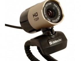 Дефендер G-lens 2597,HD-вебкамеры