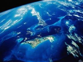 мировой тихий океан