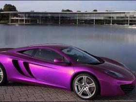 McLaren МР4-12С