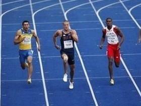 Грин простая атлетика