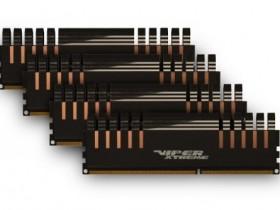 Patriot Memory Четырехканальная память DDR3 для Intel Sandy Bridge-E