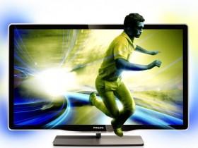 LED-телевизоры Philips серии 8000