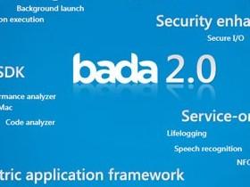 OS Bada 2.0