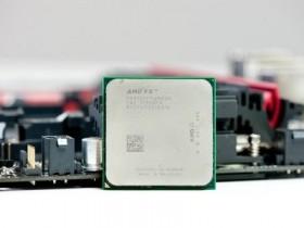 Шестиядерный AMD FX-6200 с частотой 3,8 ГГц