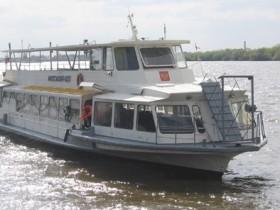 речной автотранспорт
