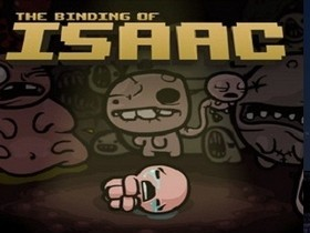 The Binding of Zeke