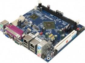 VIA Технолоджис оплата для вделываемых систем VB7009