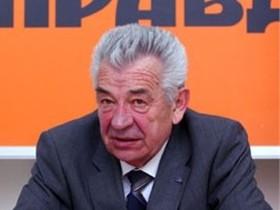 Виталий Михайлович Рева