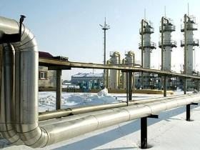газотранспортной системы