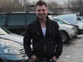 Петр Дмитриченко