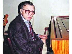 Михаил Ромадин