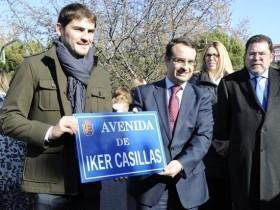 Касильяс