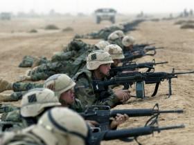 США армия