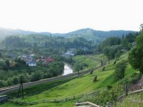 восточная Украина