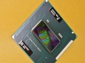микропроцессоры Sandy Bridge