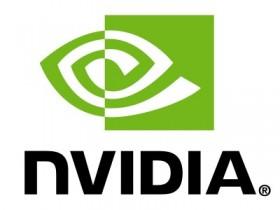лого Nvidiа