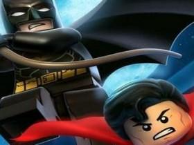 LEGO Batman 2: DC Супер Heroes