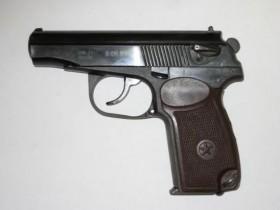 штатское ружье