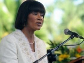 премьер Ямайки