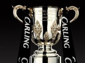Кубок Британской лиги