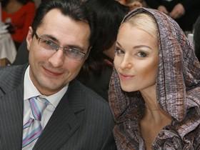 Анастасия Волочкова,Игорь Вдовин