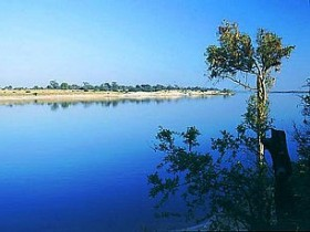 речка Замбези
