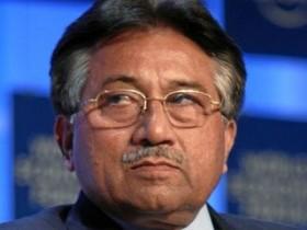 Мушарраф