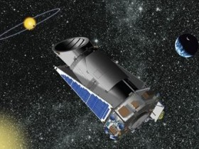 Телескоп«Кеплер»