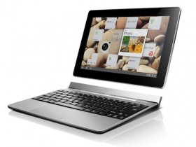 Android-планшет Lenovo IdeaTab С2