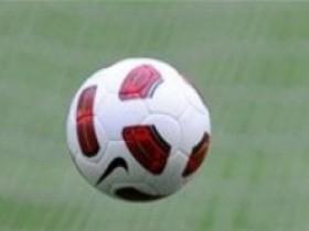 мячик футбол
