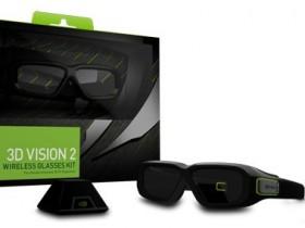 nvidiа 3D Vision 2