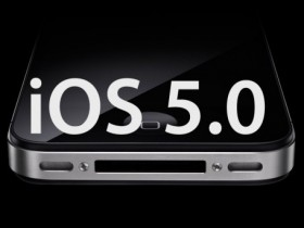 Эпл iOS 5